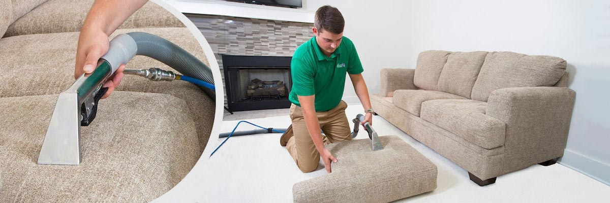 Chem-Dry of Blackfoot & Poctello professional upholstery cleaning